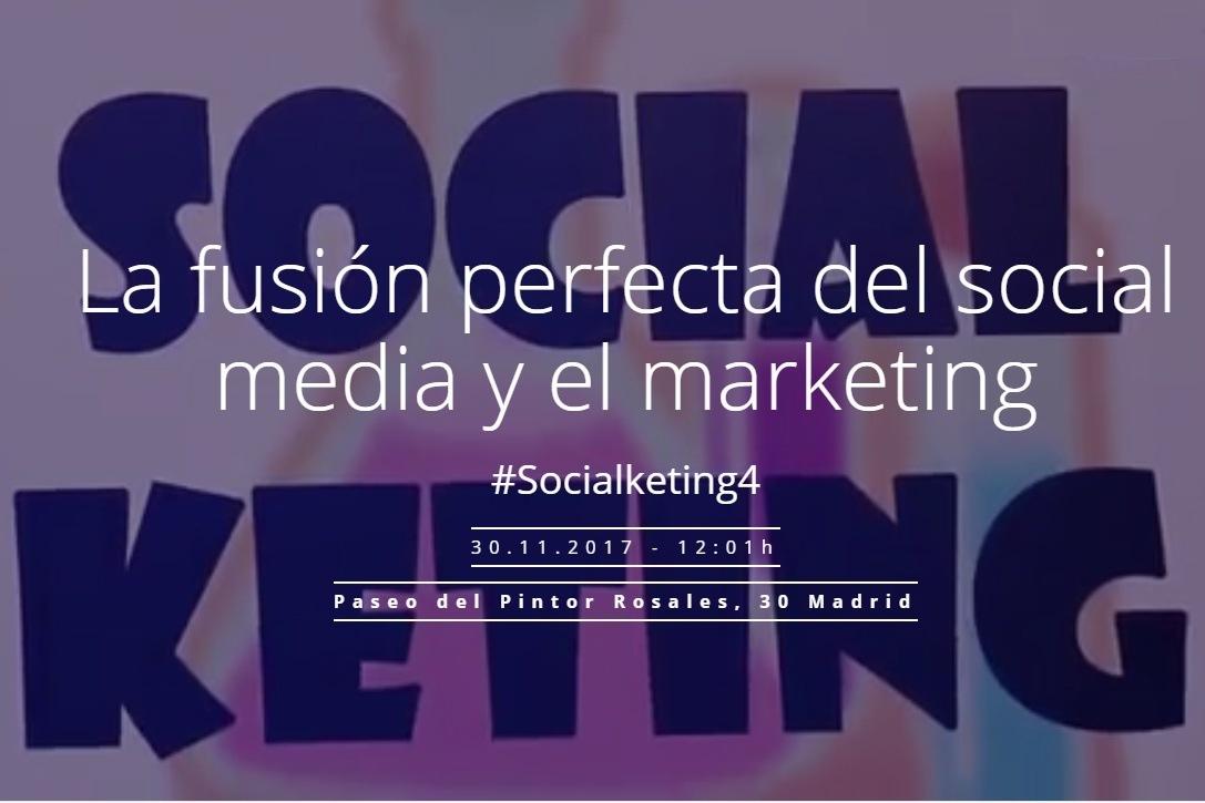 Encuentro SocialKeting