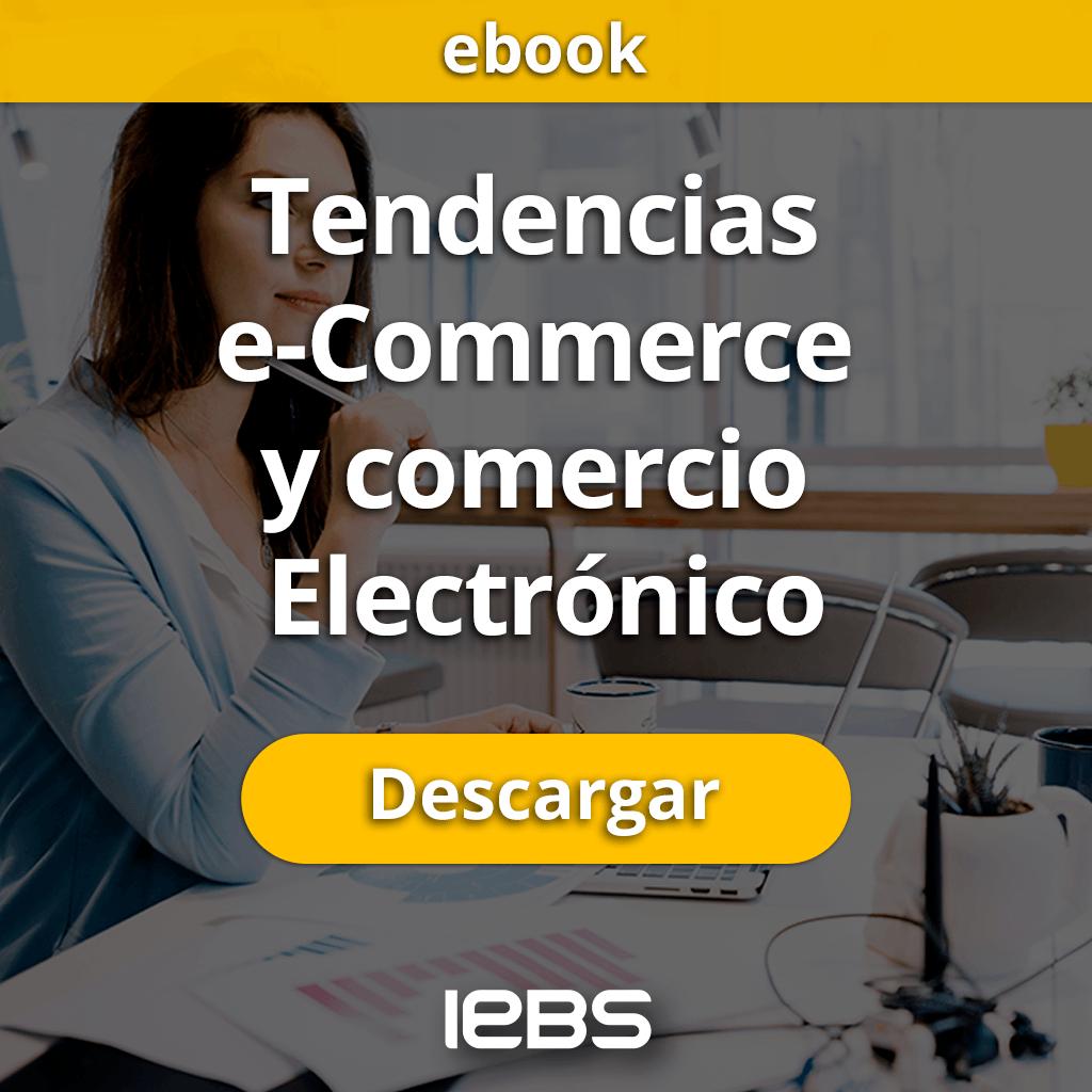 Tendencias e-Commerce y comercio Electrónico (CTA)