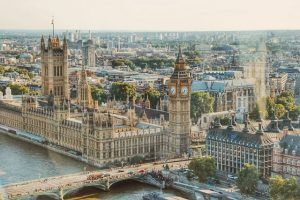 airbnb londres