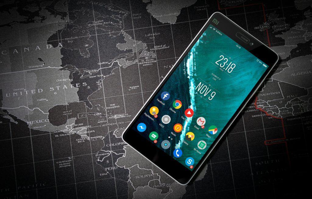 Ciberataques dispositivos móviles
