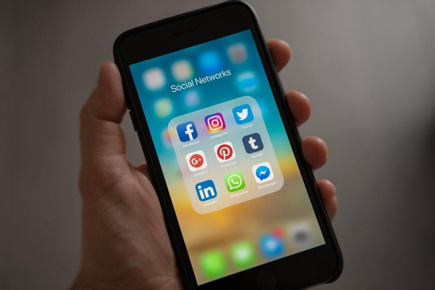 redes sociales en tu negocio