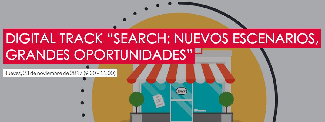 Search Marketing: nuevos escenarios grandes oportunidades