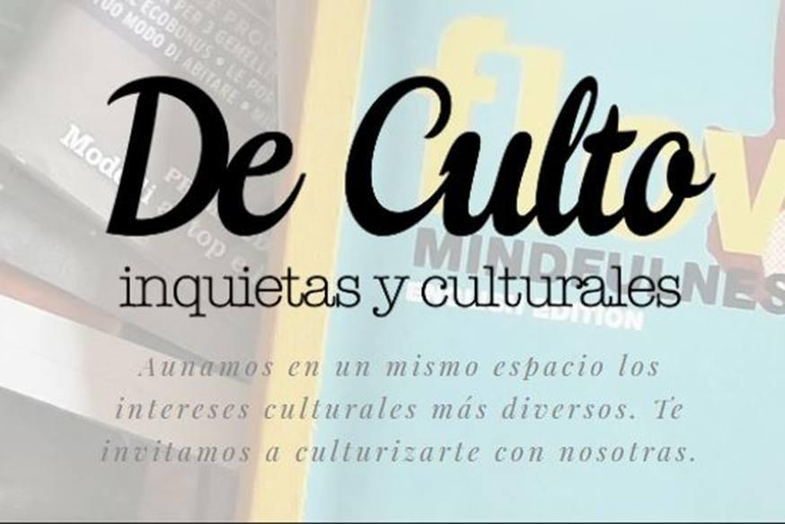 De Culto Magazine