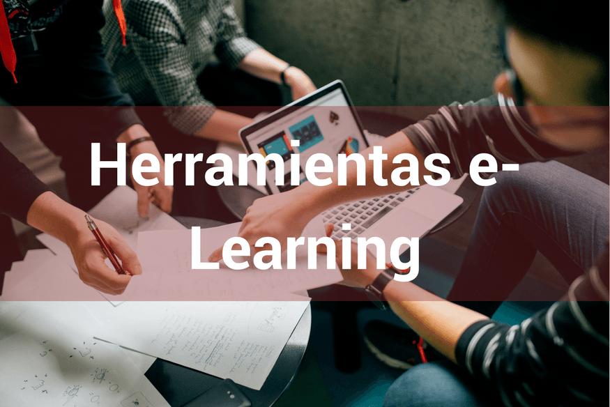 Herramientas e-Learning