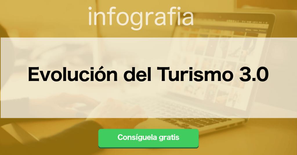Evolución del Turismo 3.0