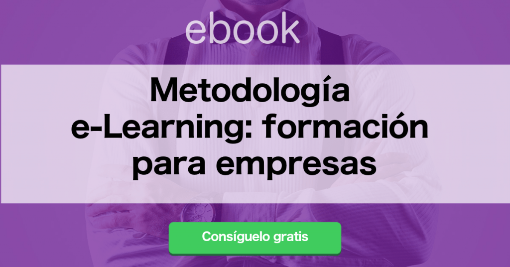 Metodología e-Learning_ formación para empresas