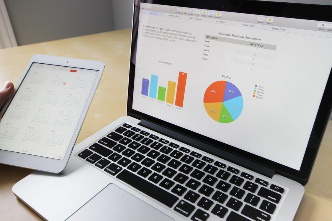 Cómo crear paso a paso el mejor dashboard para e-commerce