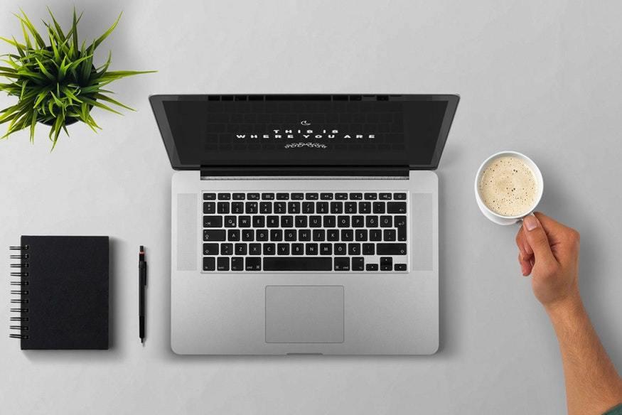 Cómo prepararse y afrontar una entrevista de trabajo online