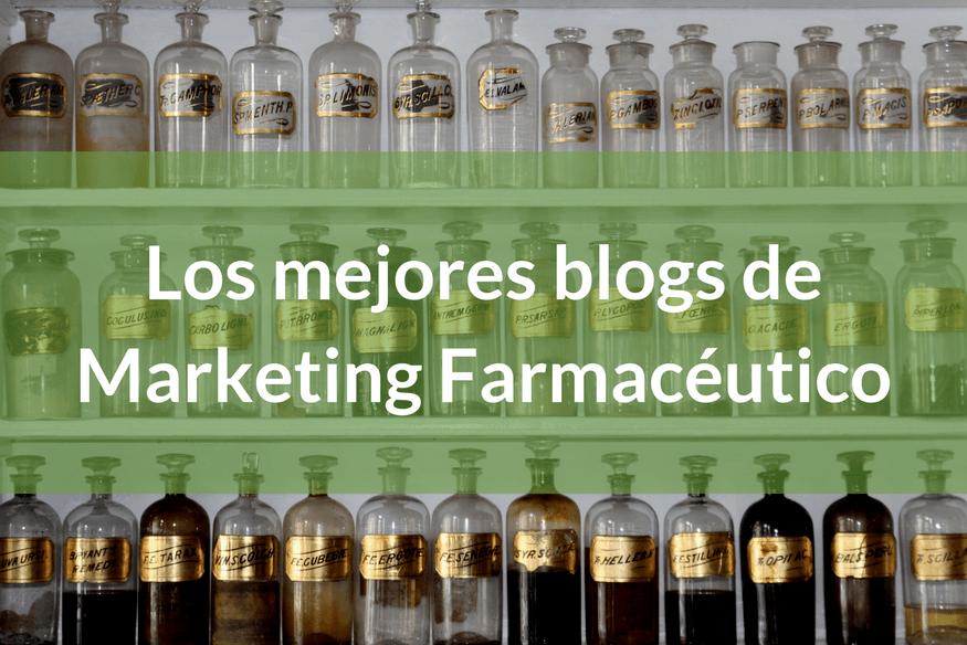 De la A a la Z los mejores blogs de Marketing Farmacéutico