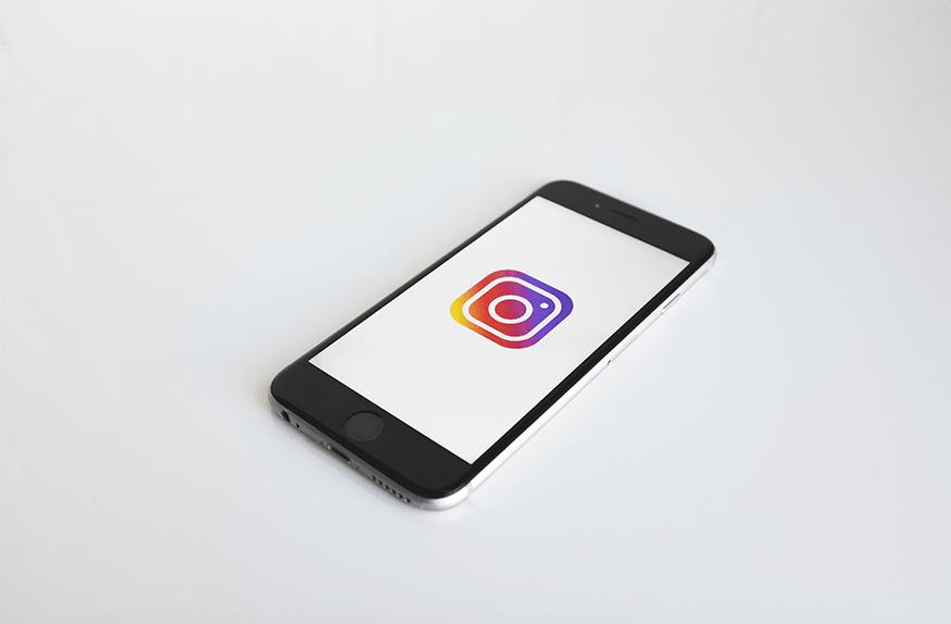 Sandwiching Instagram