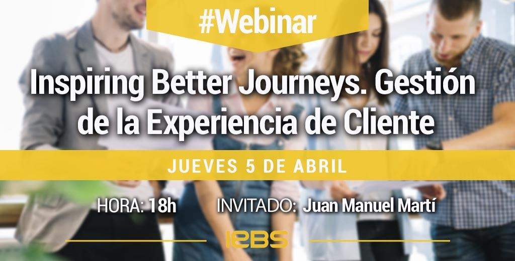 webinar_5 abril Experiencia de Cliente