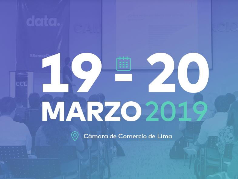 Llega SEO Day Perú, el mejor Congreso Digital de SEO en Latino América