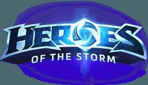 Héroes de la tormenta