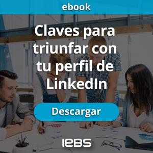 Claves para triunfar con tu perfil de LinkedIn (CTA)