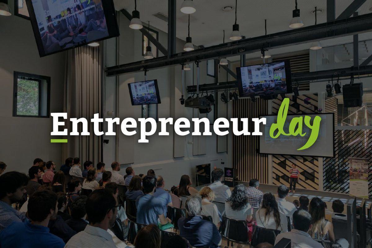El Entrepreneur Day cierra con éxito por segundo año consecutivo
