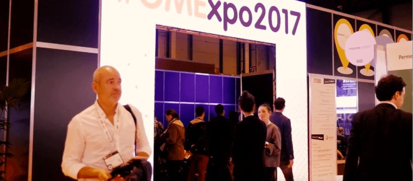 Llega a Madrid OMexpo 2018, la cita que ningún marketer se debe perder