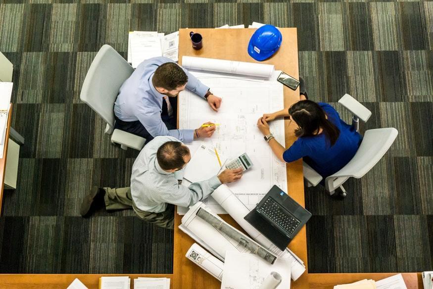 cómo construir una empresa paso a paso