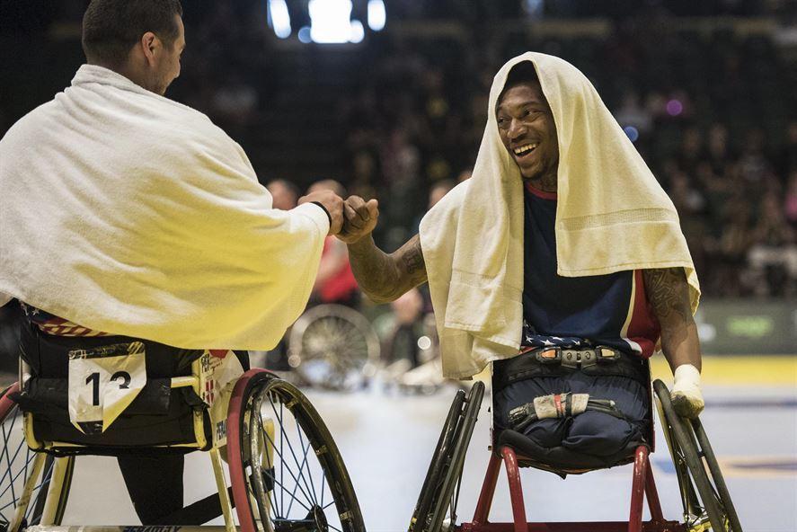 esports personas con discapacidad
