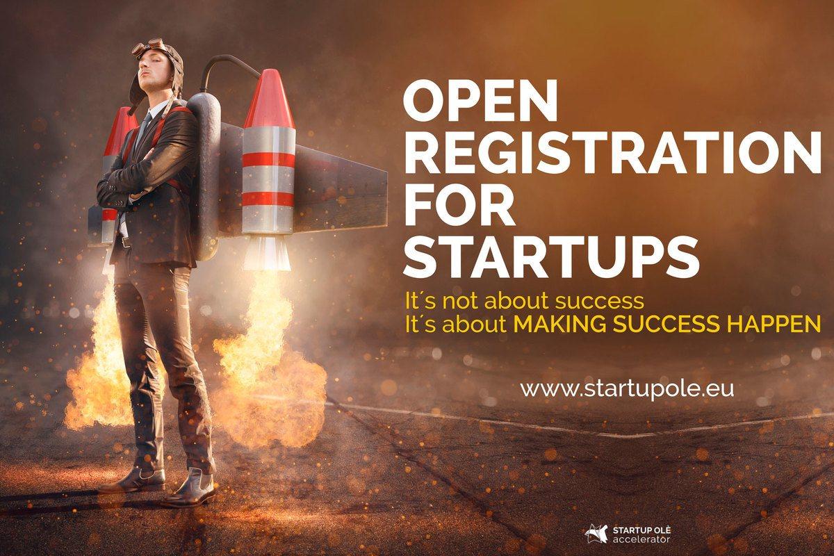 IEBS participa en Startup Olé 2020 en una mesa redonda sobre universidades