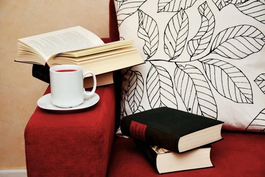 Los 100 mejores libros para aprender y encontrar el éxito