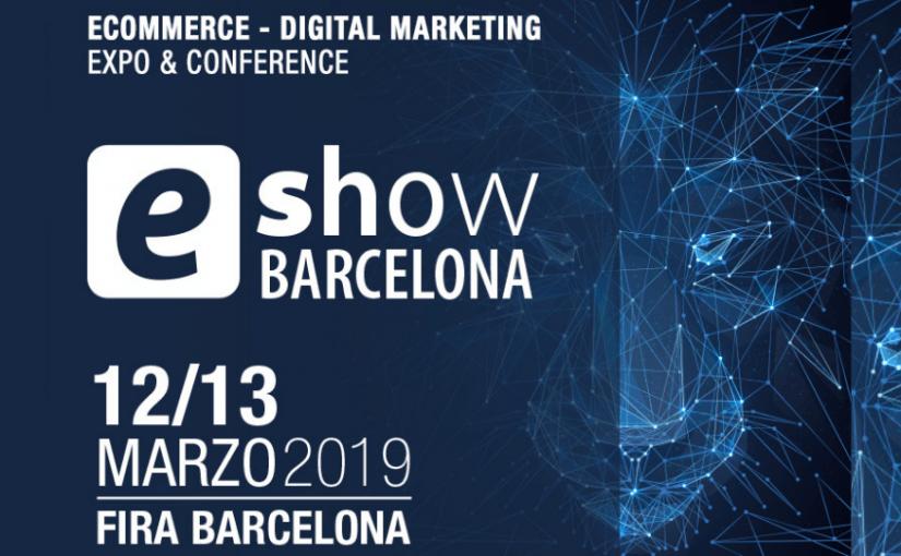eShow Barcelona: el evento de la transformación digital - Diseño sin título 1 825x510
