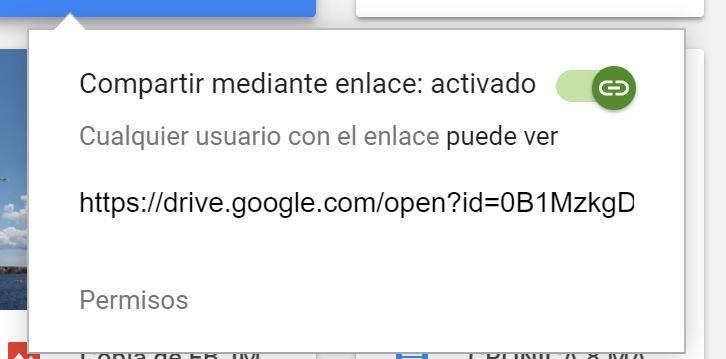 Trucos y consejos para aprovechar al máximo Google Drive