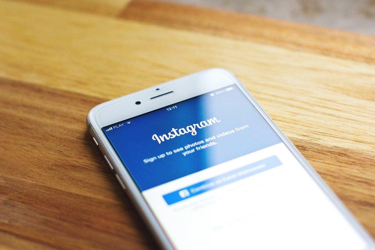 verificación Instagram