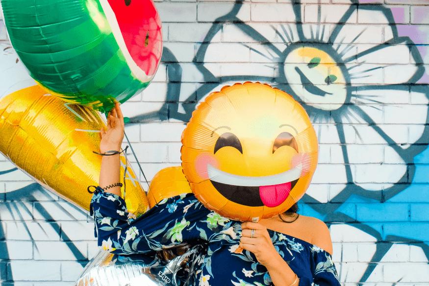 Los emojis o emoticonos: qué son y qué significan