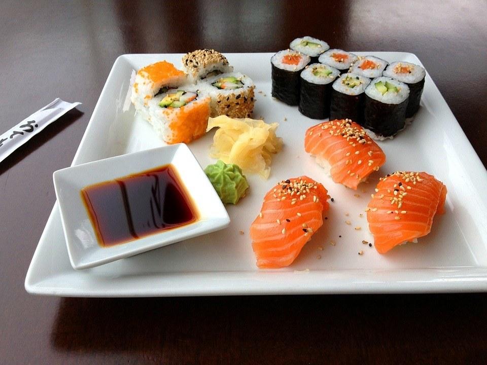 Entrevista a Instamaki, el sushi más atractivo de Instagram