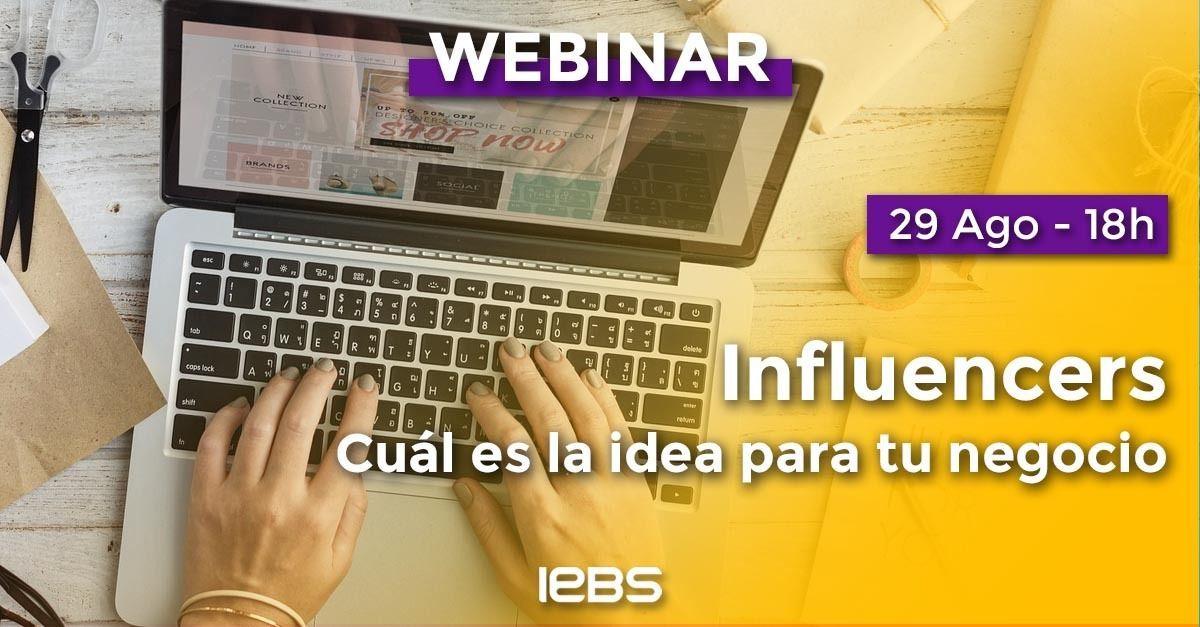 webinar_29 Agosto_ influencers