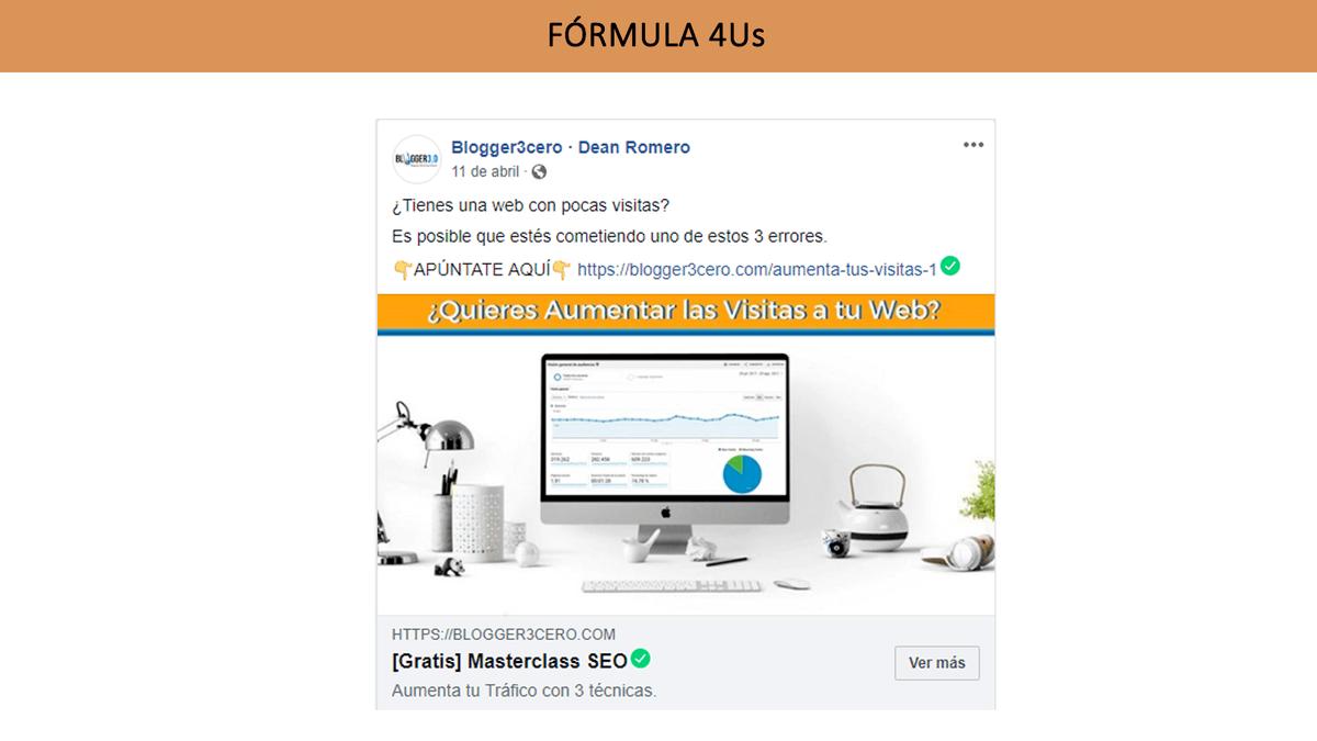 Fórmula 4Us