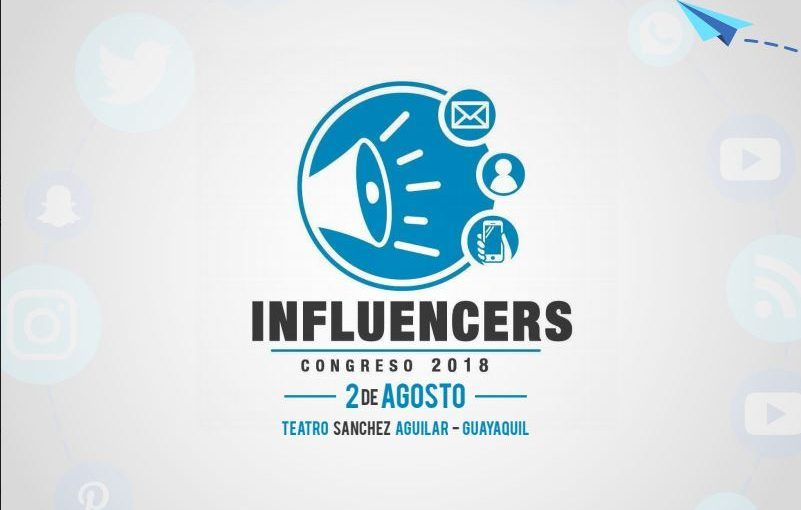 Congreso Influencers