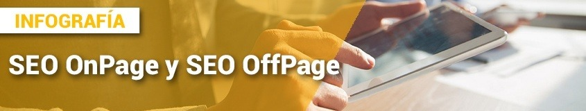 seo on page y seo offpage