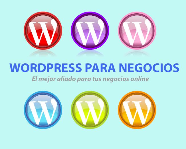 5 Razones por las que WordPress es el aliado perfecto para tu negocio online