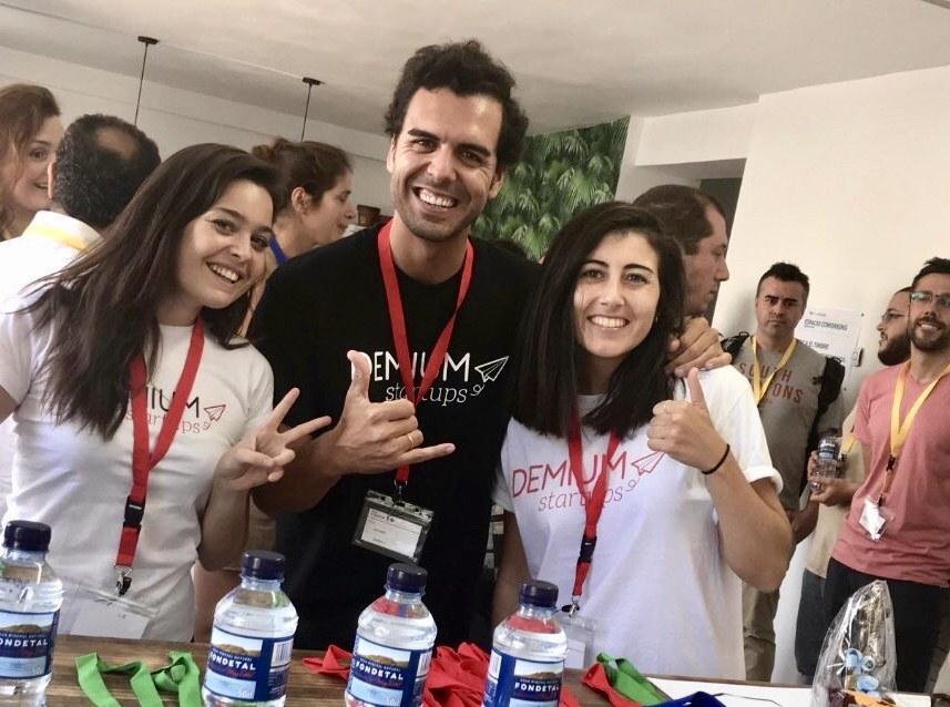 Demium organizará eventos de selección de talento emprendedor