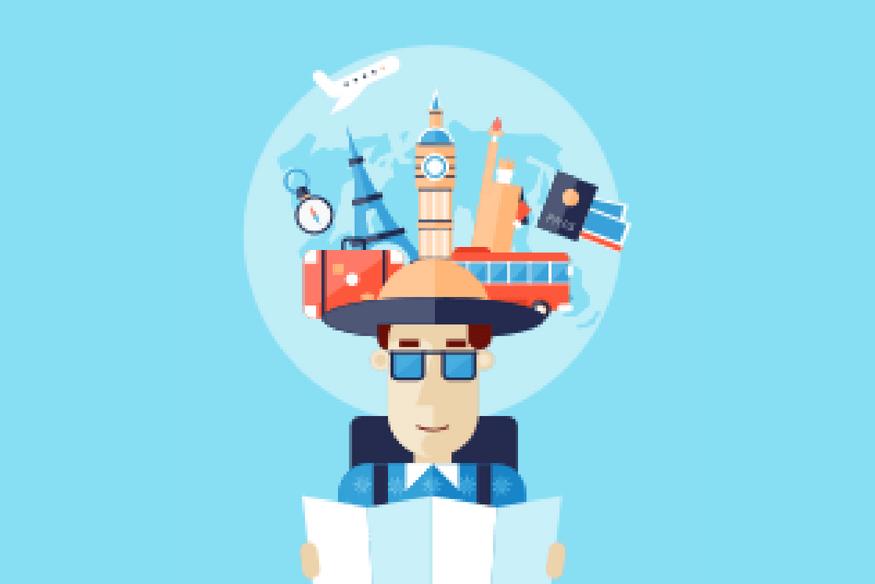 Agente de viajes online: una profesión multitasking del S XXI. - agente de viajes online