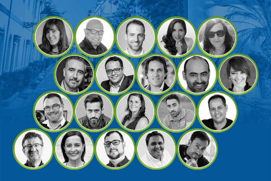 Canarias Digital ponentes