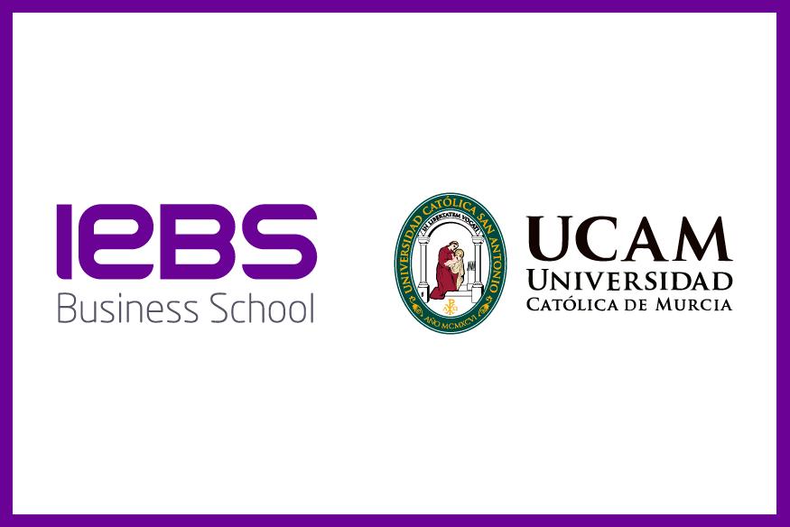 IEBS se convierte en centro colaborador de la UCAM