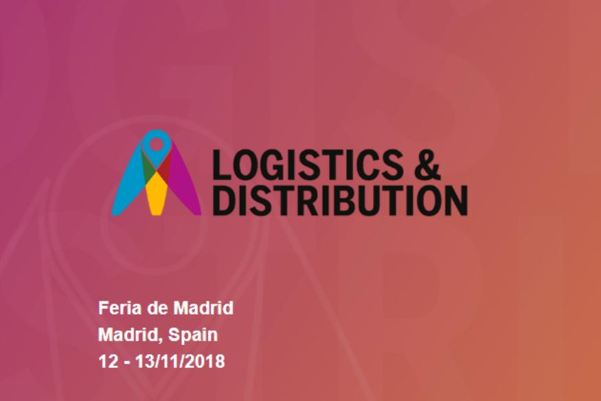 Logistic Congress 2018, logística y mucho más te esperan en Madrid