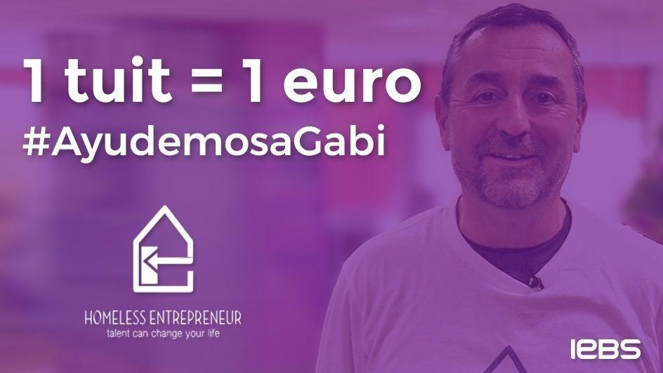 #AyudemosaGabi