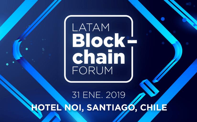 Latam Blockcahin forum