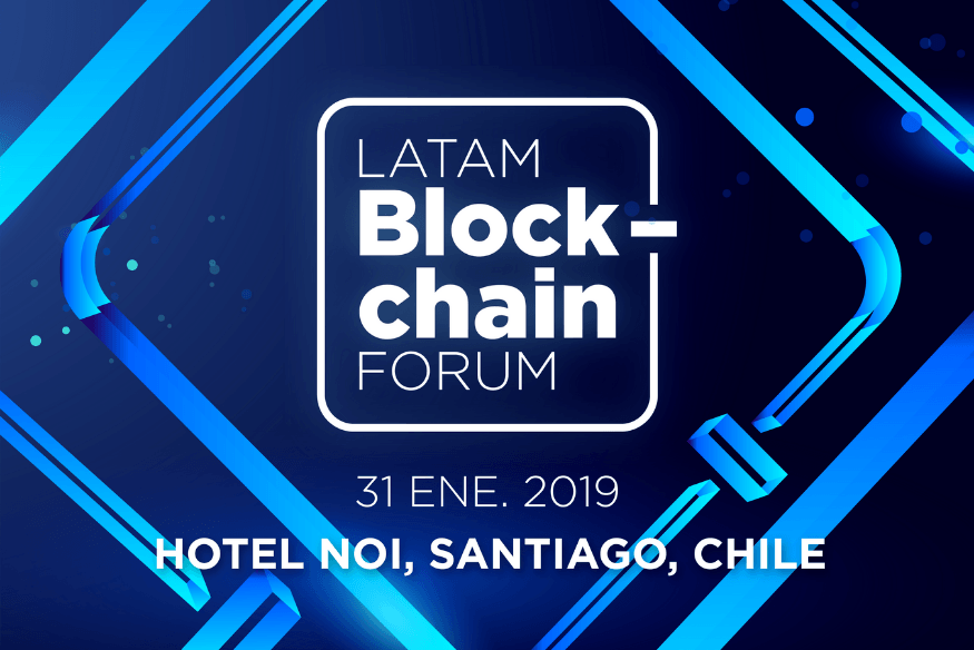 Latam Blockcahin forum