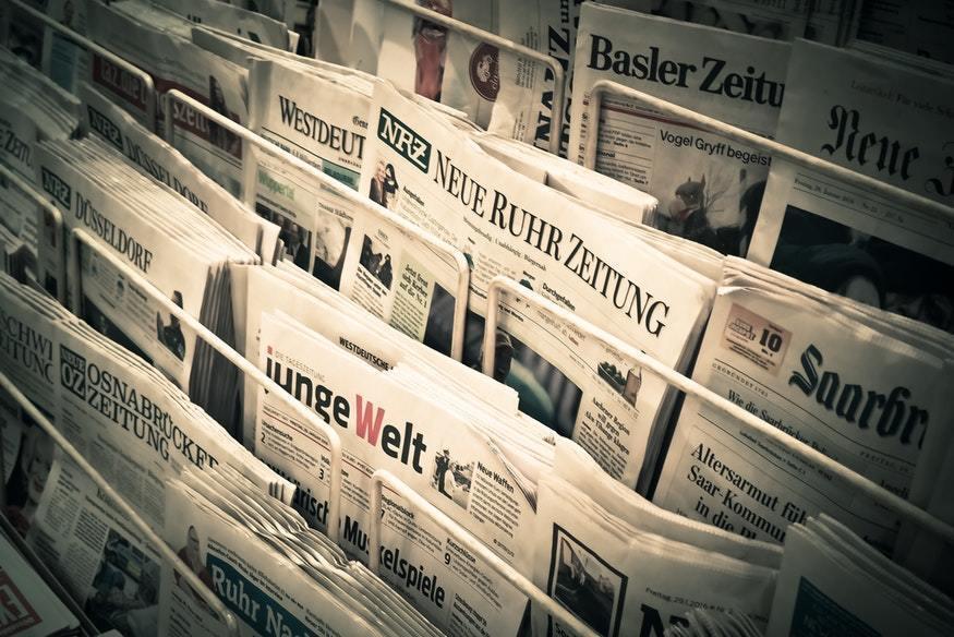 cómo crear notas de prensa