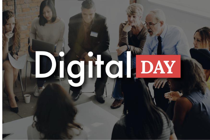 Los líderes digitales toman las riendas en México con el Digital Day