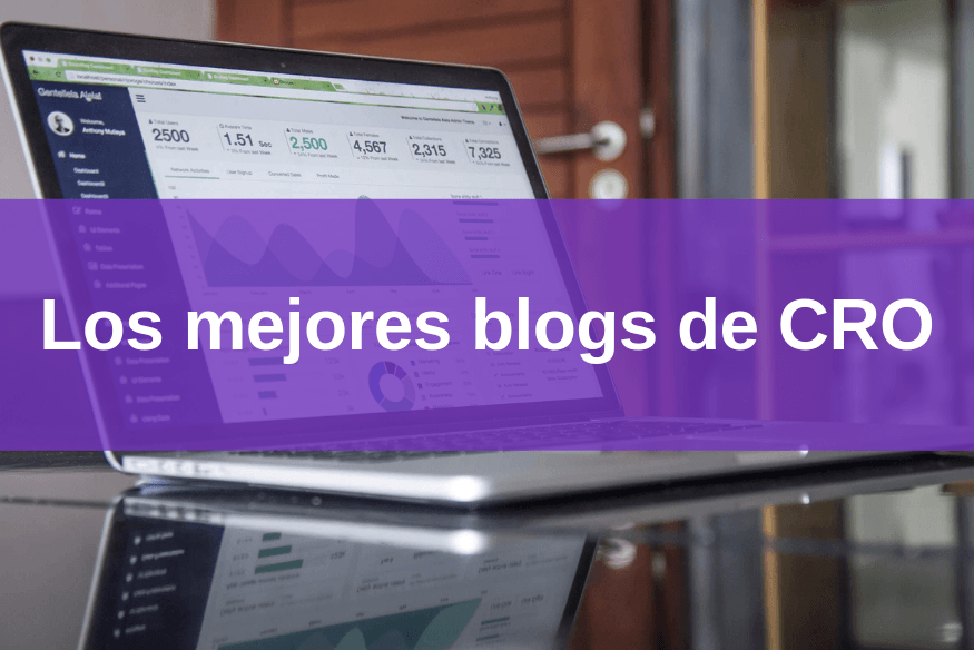 Los mejores blogs de CRO en español e inglés