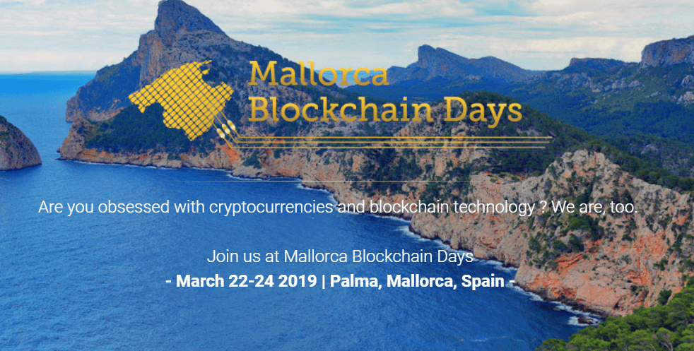 Mallorca Blockchain Days: donde conectan el Bitcoin y el BlockChain