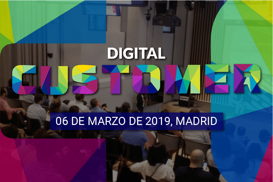 El Digital Customer Day reúne a los líderes internacionales en UX