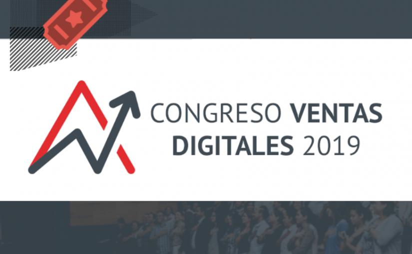 Congreso ventas digitales 2019