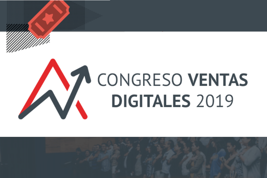 Congreso ventas digitales 2019