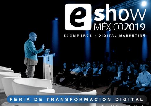 eShow México: la revolución digital en e-Commerce - a274